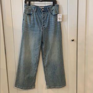 Free People Wales Jeans